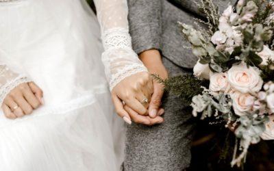 Hvordan pynte kirken til bryllup?