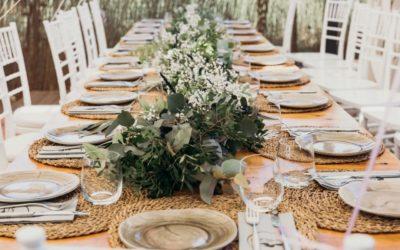 Gjestelisten, hvem skal man invitere til bryllup?