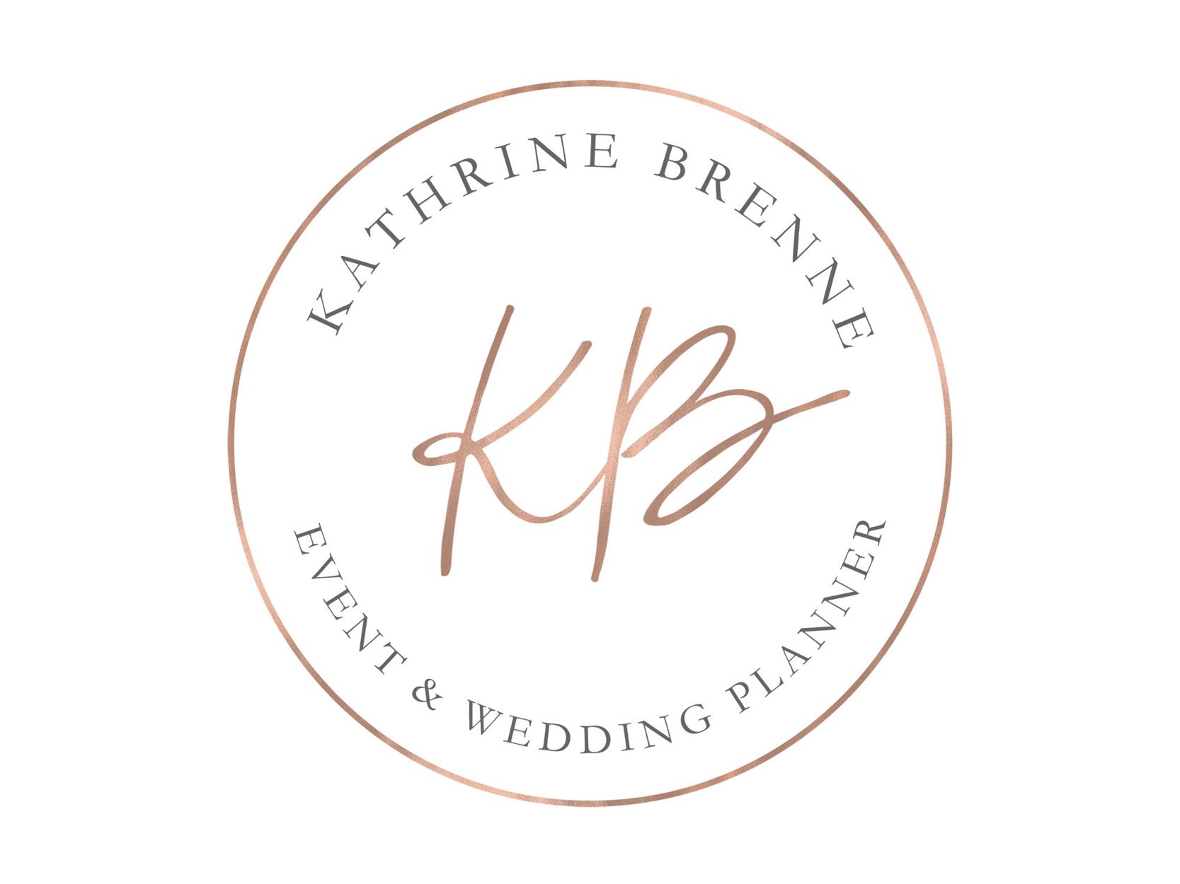 Kathrine Brenne - Bryllup i Italia