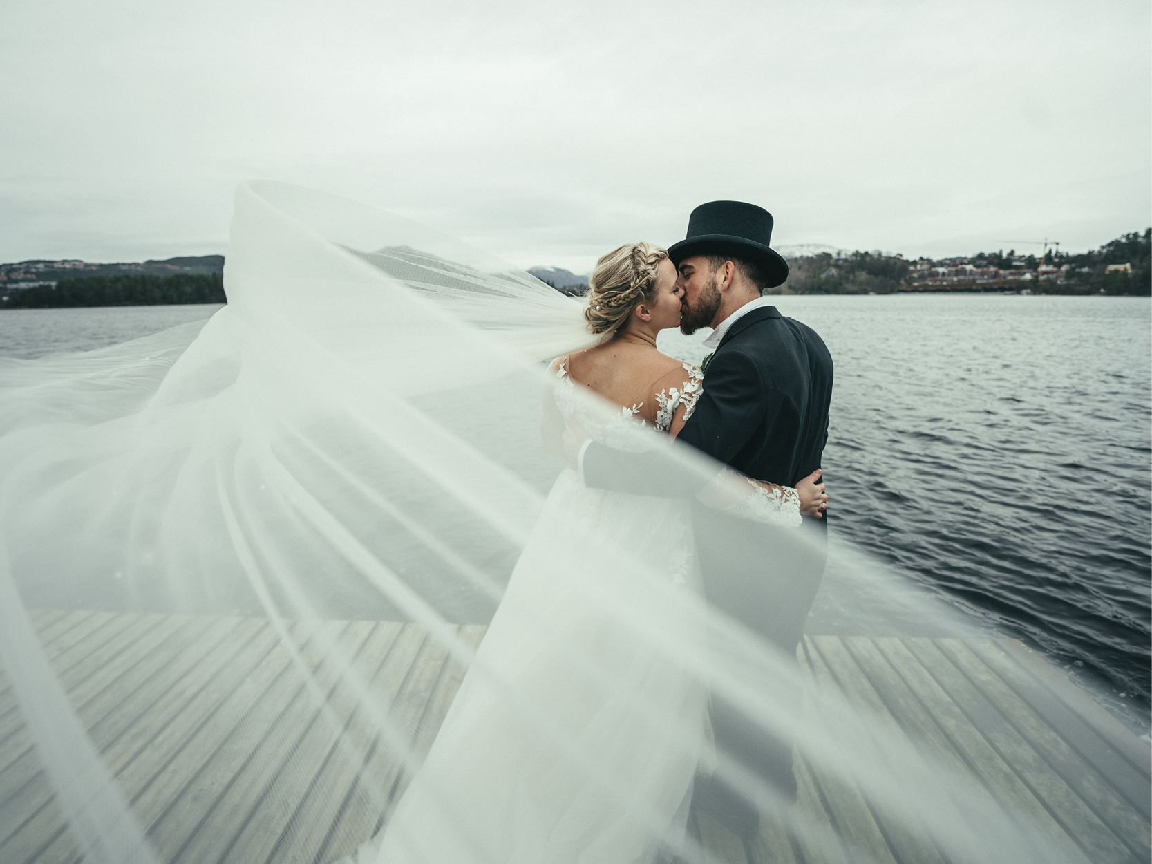 Stian van der Meeren - Fotograf