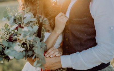 Bryllupsdager og gavetips