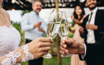 Hvordan holde en god bryllupstale?